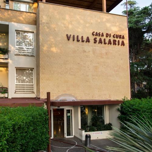 Casa di Cura Villa Salaria